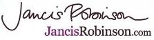 Jancis Robinson web