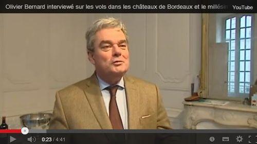 OLIVIER BERNARD INTERVIEW - PAROLE EXPERT