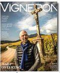 Cap. Couv. Vigneron Magazine