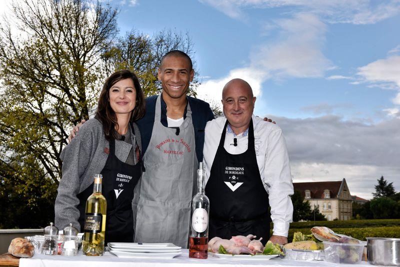 Bordeaux se rapproche du monde viticole
