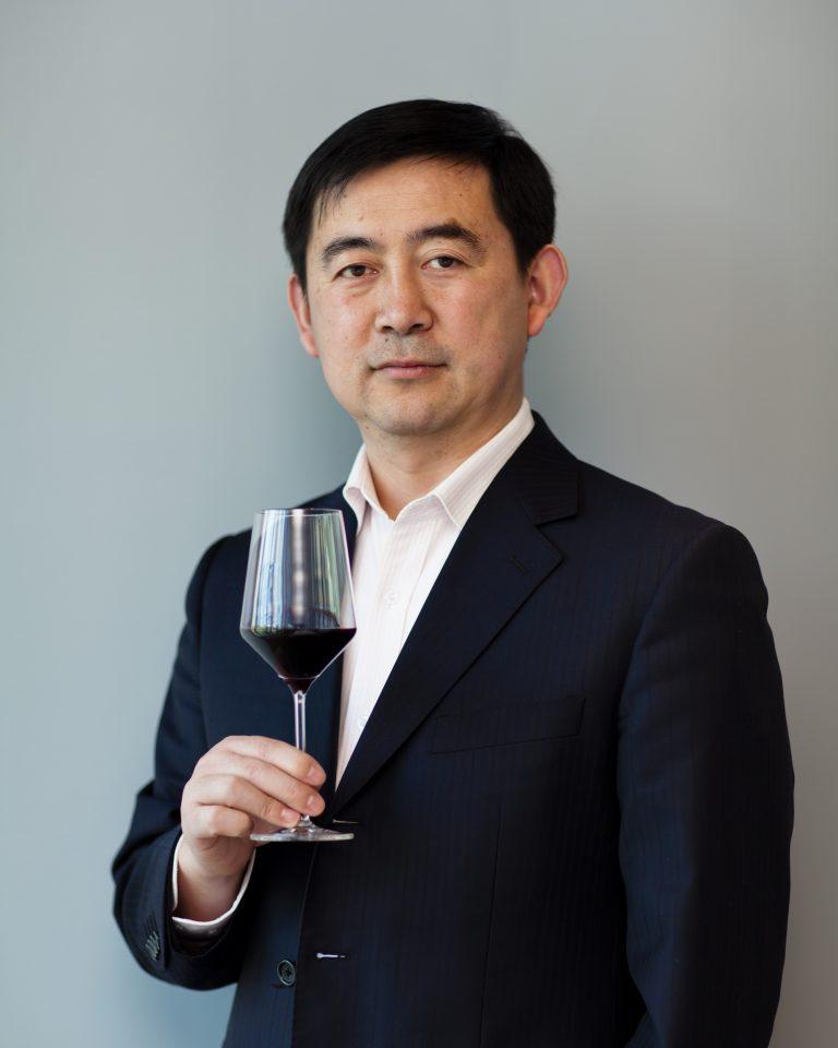Li Demei - The Drinks Business