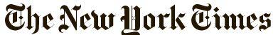 Logo NewYork Times