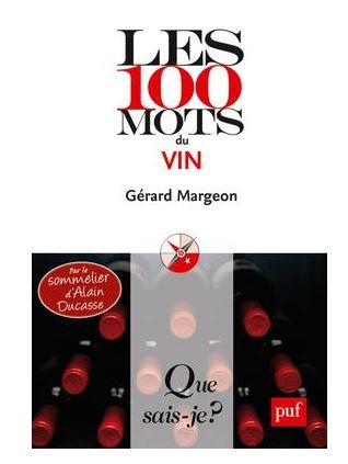 100 Mots du Vin
