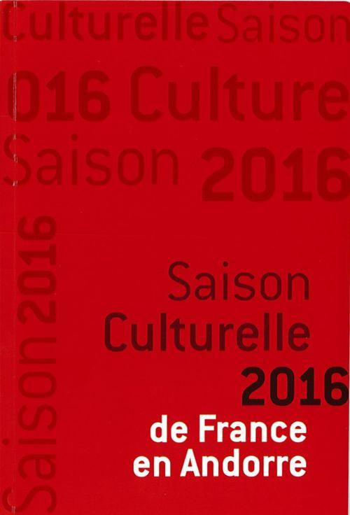 Culture Andorre - Domaine de Chevalier Couv.