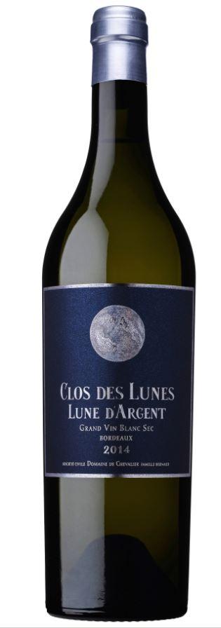 Clos des Lunes - Lune d'Argent 2014