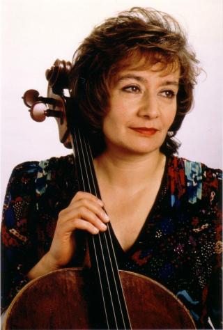 Karine georgian